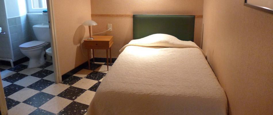 Our rooms h tel d 39 alibert for Fenetre sur cour
